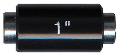 Fowler 52-227-001-1 Micrometer Standard 1 For 1-2 Micrometer