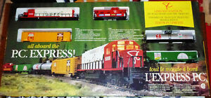 President's Choice Limited Edition Trains Sets - #1 Seller PLUS