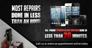 Iphone 7 , 7plus , 8, 8Plus  Screen Replacement Under $100