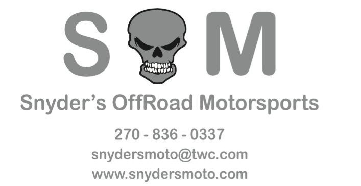 Snyders OffRoad Motorsports