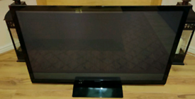 Panasonic TXP50X60BViera HDTv