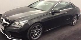 Mercedes-Benz E220 AMG Sport FROM £99 PER WEEK!