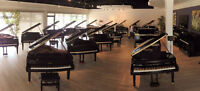 Steinway Piano Factory Selection Sale - This Saturday!