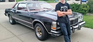 1978 Plymouth Other Coupe (2 door)