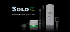 Arizer Solo Vaporizer - Northern Lights Limited Edition