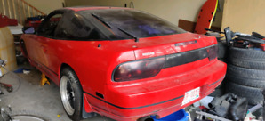 240sx LHD Shell/Project