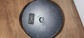 WEIGHTS SET, can buy individually, read description