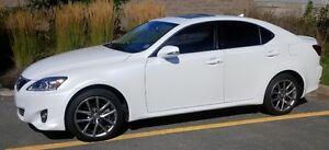 2013 Lexus IS250 AWD Sport with Special Package Sedan