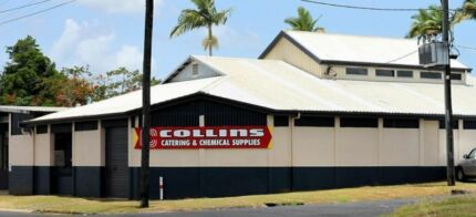 collins cordials - collins catering and chemical supplies Innisfail Cassowary Coast Preview