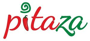 Pitaza coming to Fredericton......become a partner!