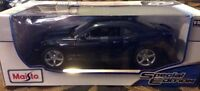 2010 Camaro RS SS 1:24 Scale Diecast