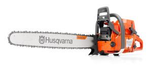 HUSQVARNA 372 XP® W X-TORQ CHAINSAW