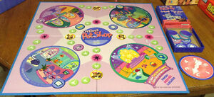 LITTLEST PET SHOP BOARD GAME 4 PET SHOP INCLUDED Gatineau Ottawa / Gatineau Area image 6