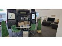 58 Fiat Doblo 1.9 Diesel Dynamic High Roof === Micro Campervan === Camper