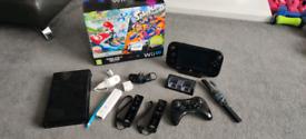 Nintendo Wii u bundle
