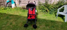 Chicco Echo Stroller , Gatley