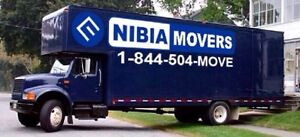 LOCAL & LONG DISTANCE MOVING FROM $70
