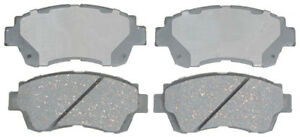 PREMIER ND697-7357 DISC BRAKE PADS (Box 19) D697