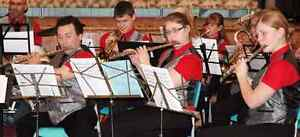 Concet Band Members Needed Stratford Kitchener Area image 4