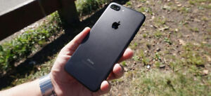 Iphone 6 Plus Black 16g no contract