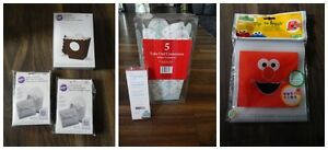 *New In Packaging* Baking Containers/Kits