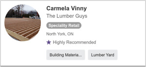 ENGINEERED FLOOR JOIST - THE LUMBER GUYS
