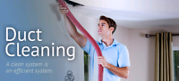 Residential Duct Cleaning $110 6476957952