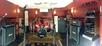 Looking for a jam space?