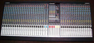 Allen & Heath GL2400 40 Sound Mixer