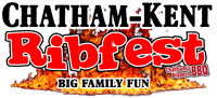 Chatham RibFest & Craft Beer Festival