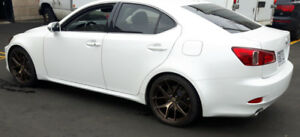 Lexus IS350 2011