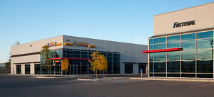 INDUSTRIAL SPACE FOR LEASE IN AIRDRIE