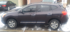 2011 Nissan Rogue/Emissions Tested/Running Condition