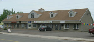 Office, Retail, Professional - Busy Strip Mall in Riverview