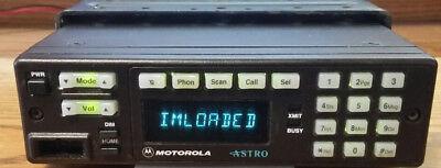 Motorola Astro Spectra And Astro Spectra Plus Refurbish Service