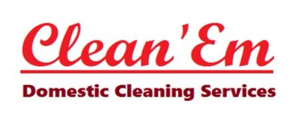Clean'Em; Reliable Cleaning Services