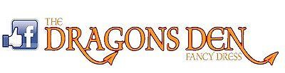 The Dragons Den Fancy Dress