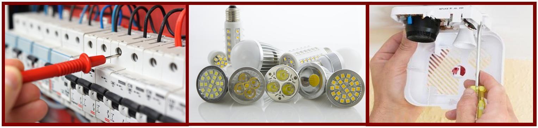 Wholesale Electrical Factors