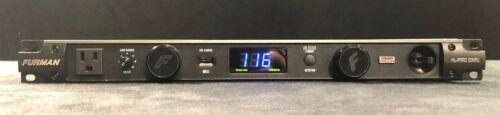 FURMAN PL-PRO DMC POWER CONDITIONER w/ Voltmeter/Ammeter- FREE SHIPPING or P/U