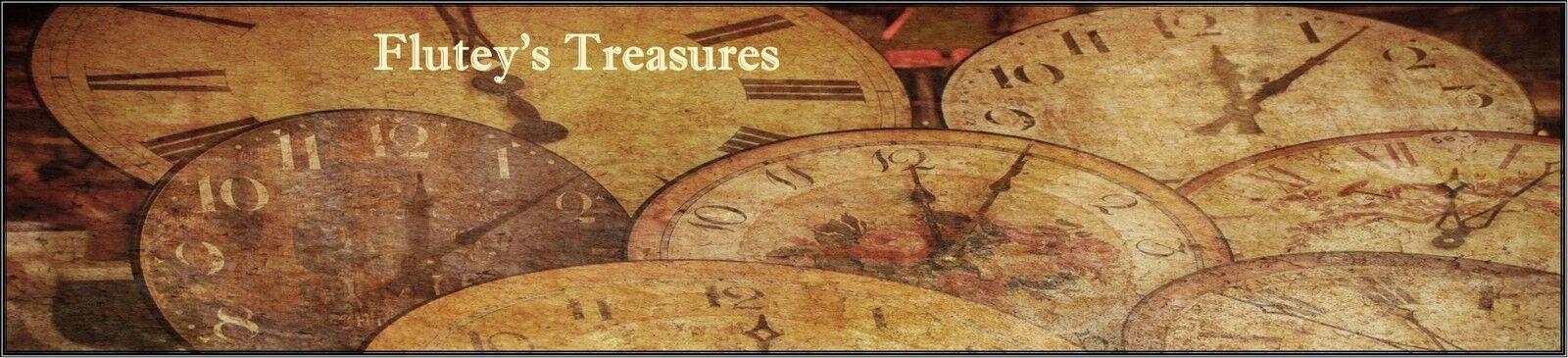 Fluteyloop's Treasures
