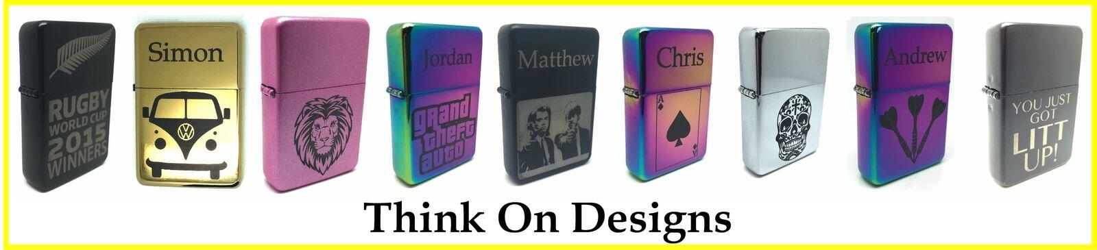 Think On Designs