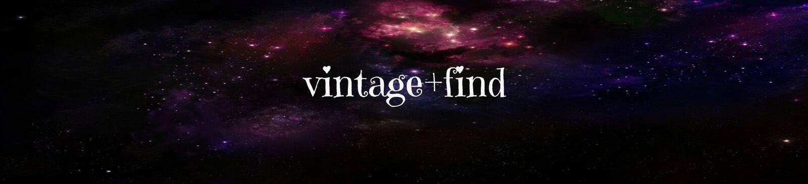 vintage+find