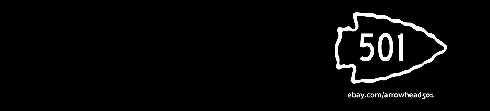 arrowhead501