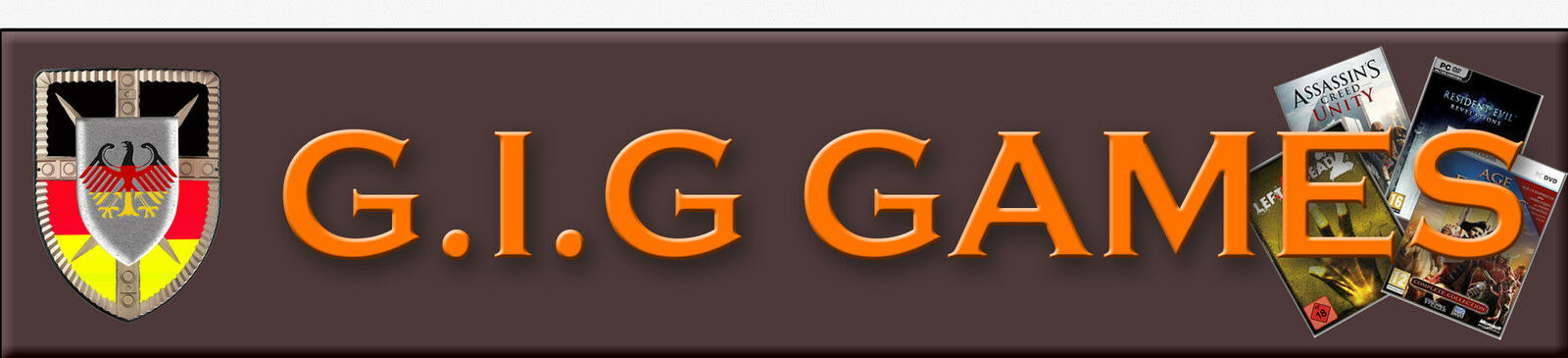 G.I.G GAMES