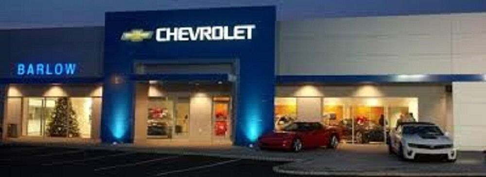 Barlow Auto Group
