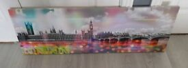 London Canvas