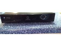 FREE. BT VISION BOX WITH REMOTE CONTROL, CABLES AND SET UP INSTRUCTIONS