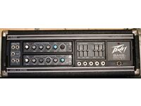 Bass Amp Peavey 400BH Mark III 300W
