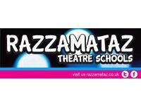 Razzamataz Theatre School, Chester