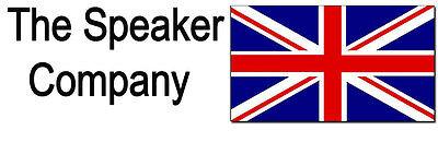 The Speaker Company